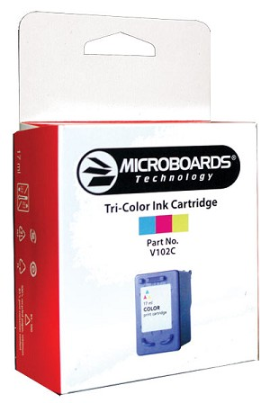 G4/CX/PF3 Series Color Cartridge