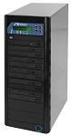 Microboards CopyWriter PRO CD/DVD Tower Duplicator, 5-Bay