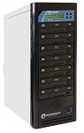 Microboards CopyWriter Pro  Blu-ray Tower Duplicators, 7-Tower