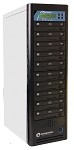 Microboards CopyWriter Pro  Blu-ray Tower Duplicators, 10-Tower