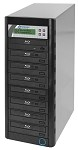 Microboards Quic Disc Blu-Ray Tower Duplicator, 7-Bay