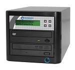 Quic Disc DVD Duplicator, 1-Bay