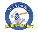Extended Warranty - 2nd & 3rd Year: 5+ Duplicator Bays/Drives